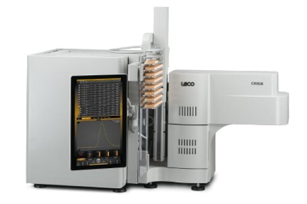 Macrodeterminador Serie 928 - Serie LECO 928 - Instrumentos analíticos y científicos FP-CNSort - Análisis de carbono, nitrógeno, azufre y proteínas mediante combustión -