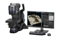Olympus DSX Opto-Digital Microscope.  Analytical Instruments. Mobile Labs:  Empower Results with LECO Scientific Analysis Instruments