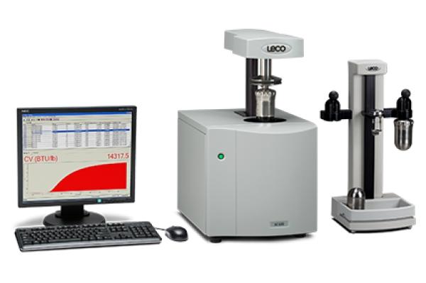 Calorímetro de isoperibol AC600