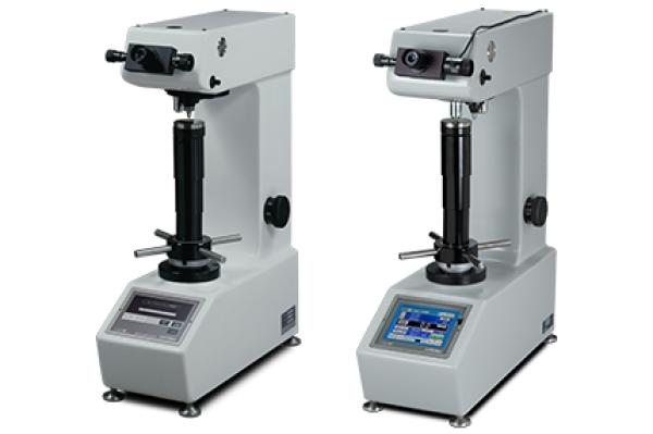 Durômetro macro série LV - Série LECO LV - Instrumentos Analíticos Científicos Hard-AMH-Sort - Sistema de teste de dureza Macro Vickers -