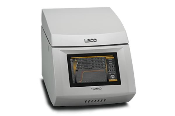 Determinador termogravimétrico de umidade TGM 800 - LECO TGM800 - Instrumentos Analíticos Científicos Termogravimétricos - Determinar a umidade através da perda de massa -
