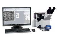 IA44 Image Analysis & Management System. Easy-to-Operate Image Capture & Storage System Analytical Instruments. Image Analysis: Discover a trusted metallurgical image analysis system. Improve R&D and QC with high-performance metal image processing and examination tools by LECO.  Empower Results with LECO Scientific Analysis Instruments