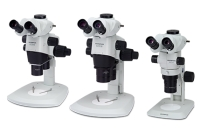 "Olympus SZX16 Stereo Microscope. Research Stereo Microscope System for Industrial Applications The SZX Series stereo microscopes offer excellent optical performance. This system's modularity allows<span class=""roksprocket-ellipsis"">…</span> Analytical Instruments. Mobile Labs:  Empower Results with LECO Scientific Analysis Instruments"