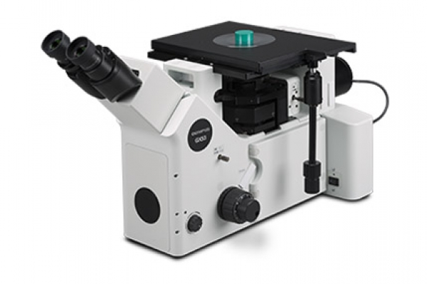 Olympus GX Inverted Microscope