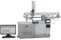 Pegasus® BT GC-TOFMS.  Analytical Instruments. Mobile Labs:  Empower Results with LECO Scientific Analysis Instruments